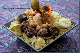 recette cuisine alg駻ienne cuisine alg駻ienne 2014 28 images cuisine algerienne dwida