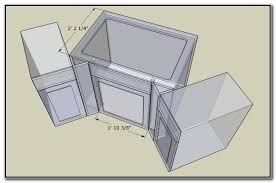 Corner Sink Kitchen Corner Sink Base Kitchen Cabinet Corner Sink - Corner sink kitchen cabinets