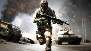 Battlefield Bad Company 2 Battlefield Bad Company 2 Wallpaper Edit 01 By Datryancross On