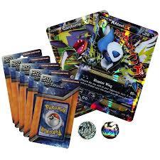100 card 5 foil 2 coin oversized bundle walmart