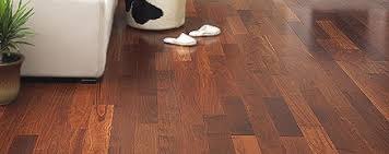 choose santos mahogany flooring for your kitchen the kitchen
