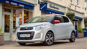 citroen usa 2017 citroen c1 review