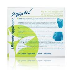 natures body wrap it works