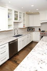 before and after see a totally reimagined kitchen in st charles
