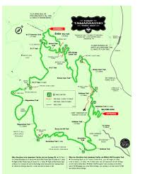 Marin Map Trails Maps U2013 Splitrock Tap U0026 Wheel