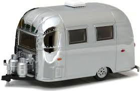 airstream sport 1 24 models by greenlight airstream store