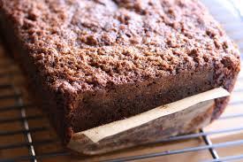 recipe flash oatmeal stout cake with apples u0026 whisky cream big