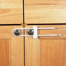 Kitchen Cabinets Locks Kitchen Cabinets Ideas Child Safety Locks For Kitchen Cabinets