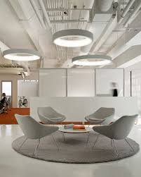 30 examples of creative wooden office interior design other