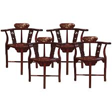 asian style dining room furniture viyet designer furniture seating asian style rosewood inlay