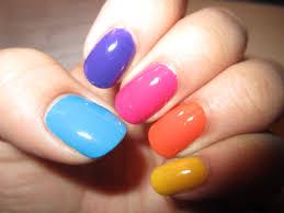 rainbow nail designs idea painting rainbow nail designs u2013 nail