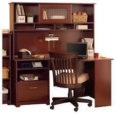 inval computer desk with hutch wooden corner computer desk with hutch designs ideas and decors