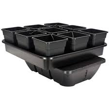 pot en fonte hydrogarden kits and systems p 7