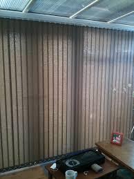 Individual Vertical Blinds Individual Vertical Window Blinds Deuren For