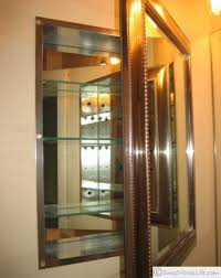 large mirrored medicine cabinet on a sweet sugar rush