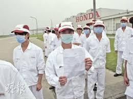 人民元の切り上げが無くても賃金の上昇で中国における生産メリットは