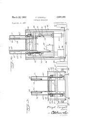patent us2929482 portable escalator google patents