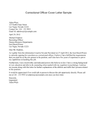 It Job Cover Letter Sample Cover Letter Sample For Security Officer Guamreview Com