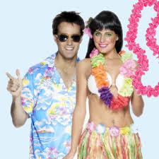 Tropical Themed Clothes - hawaiian theme party supplies partyrama co uk