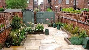 Small Backyard Ideas No Grass with Garden Design With No Grass Interior Design