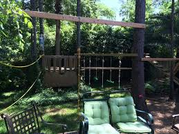 Backyard Obstacle Course Ideas Triyae Com U003d Backyard Ninja Warrior Obstacles Various Design