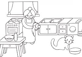 cuisine dessin fresh coloriage 10 provill us