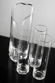 Sand Vases For Wedding Unity Heart Vase With Three Vases 4 Piece