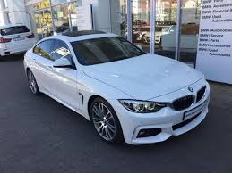 bmw 4 series used used bmw 4 series cars for sale in gauteng on auto trader