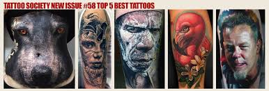 tattoo society magazine home facebook