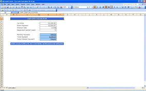 loan payment spreadsheet template haisumeamortization calculator