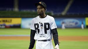 Dee Gordon Meme - a night after losing his teammate and friend dee gordon hits his