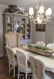 French Country Dining Room Decor by Dining Room Renovation In A 1970 U0027s French Country Ranch Hometalk