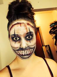 Halloween Makeup Clown Faces by Twisty The Clown Ahs Let U0027s Makeup Pinterest Halloween Make