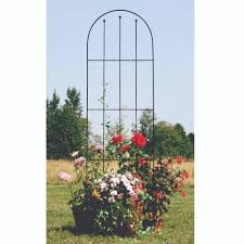 spiral arch trellis peak products canada