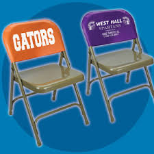 Folding Chair Cover Screen Printed Padded Chair Covers Promotional Products Blog