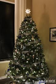 km decor my tree