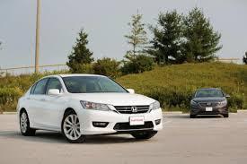 honda accord or hyundai sonata 2014 honda accord vs 2015 hyundai sonata car reviews