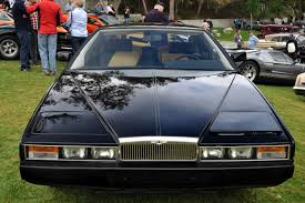 aston martin lagonda interior just a car guy 1984 aston martin lagonda