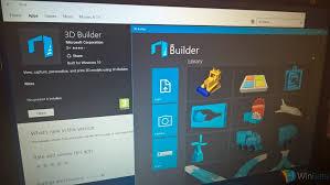 3d home design microsoft windows 3d builder for windows 10 updated on msft