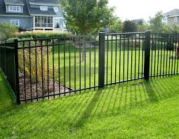pedestrian gates ornamental aluminum photo gallery aluminum