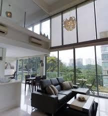 1 bedroom apartment in loft 1 bedroom plus apartments in one north buona vista singapore