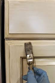 the 25 best glazing cabinets ideas on pinterest refinished
