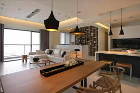 luxury open floor plans kitchen kitchen and living room design ideas and living room
