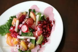 ensalada de noche buena christmas eve salad muy bueno cookbook