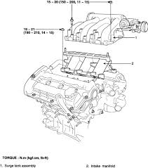repair guides engine mechanical components intake manifold