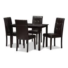 modern dining room table dining room furniture affordable modern furniture baxton