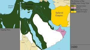 Map Of Ancient Middle East by The History Of The Middle East Every Year Youtube
