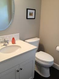 Powder Room Faucets Building Our Dream Home From The Ground Up House Tour Mud Room