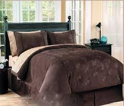 Tan Comforter Brown And Tan Comforter Sets Home Design Ideas