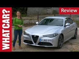 drive co uk 2017 alfa romeo giulia reviewed the choice is yours